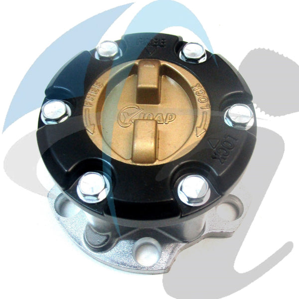 LAND CRUISER FREE WHEEL HUB  VTHUBLC130