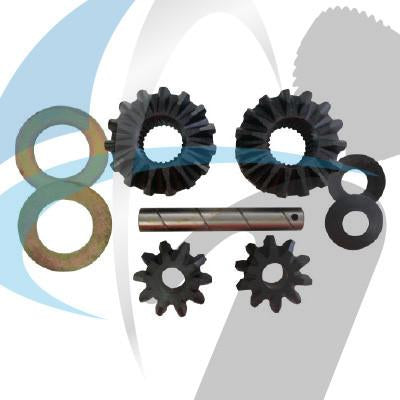 MERCEDES SPRINTER SPIDER GEAR KIT