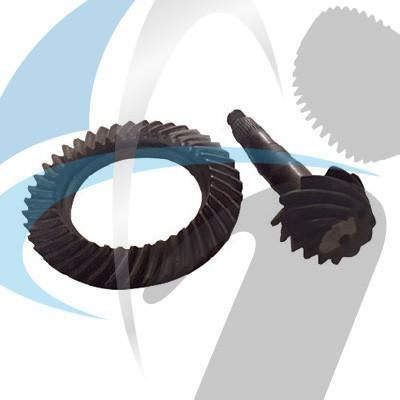 Light Duty Diff – Interspares Online
