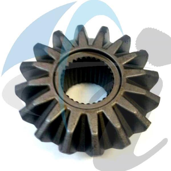 TOYOTA LANDCRUISER SIDE GEAR 30 SPL