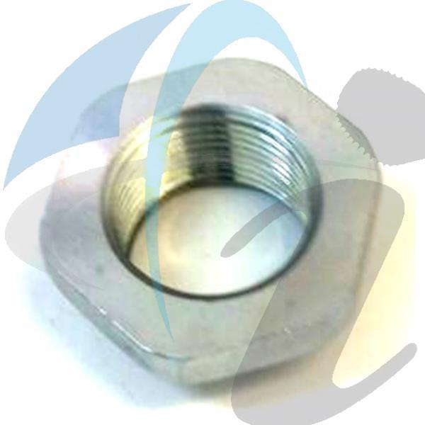 TOYOTA LANDCRUISERR PINION NUT 18.5MM