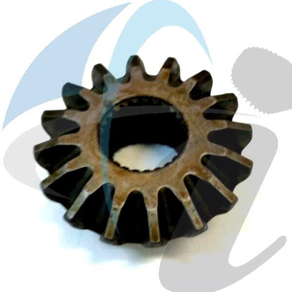 MODEL 75 25 SPL SIDE GEAR