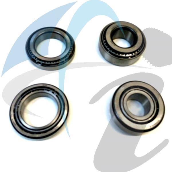 BMW E30 DIFF BEARING KIT