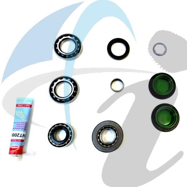 BMW E90 DIFF BEARING KIT