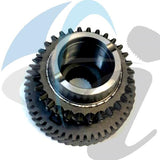 VOLKSWAGEN POLO 6  SPEED 5TH GEAR SET 37/50