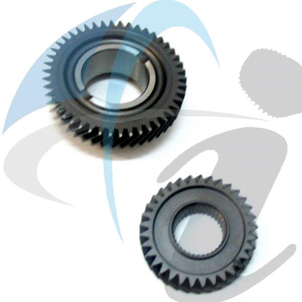 VOLKSWAGEN KOMBI T5/TRANSPORTER 5TH GEAR SET