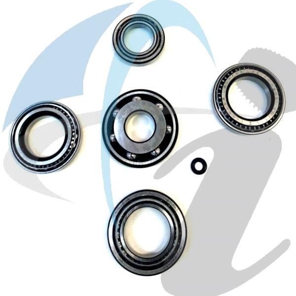 VOLKWAGEN GOLF GEARBOX BEARING KIT