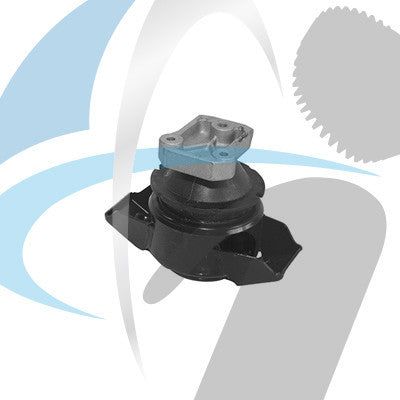 VOLKSWAGEN GOLF II, JETTA II 83-92 ENGINE MOUNTING
