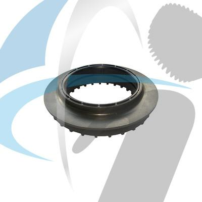 AUDI A3 03-12 SHOCK BEARING FRONT