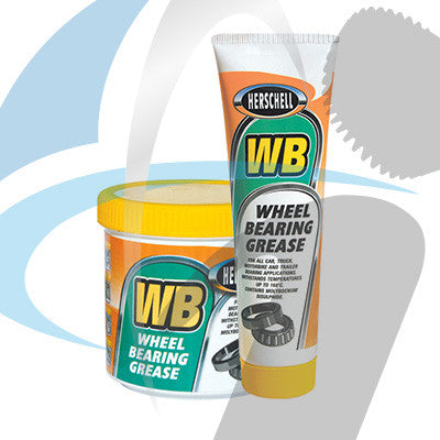 500G WHEEL BEARING GREASE