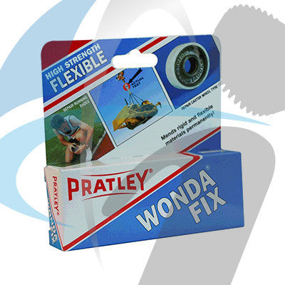 PRATLEY WONDAFIX CAR DISP 30ML