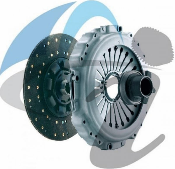 TOYOTA DYNA J105 CLUTCH KIT