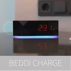 Spotify alarm clock