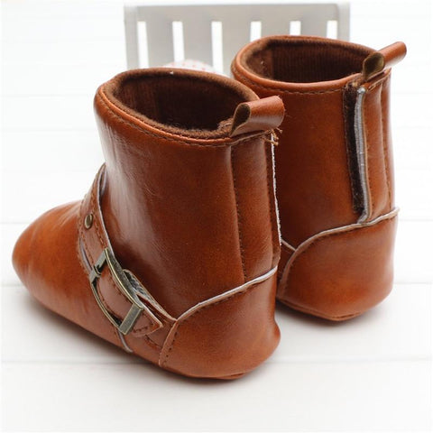 Image of Western Cowboy Boots For Toddlers - Mini Chic Outlet