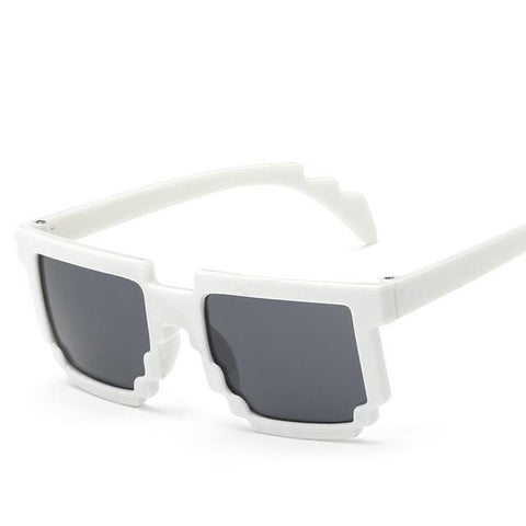 Image of Kids Minecraft Style Sunglasses 4 styles - Mini Chic Outlet