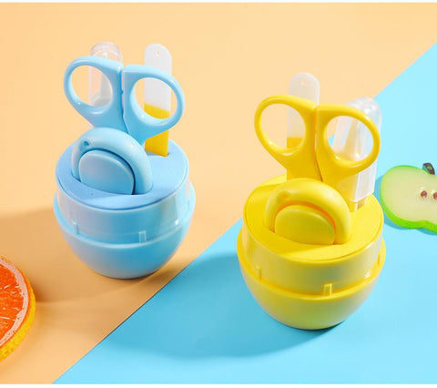 Image of Mini Baby Grooming Kit - Mini Chic Outlet