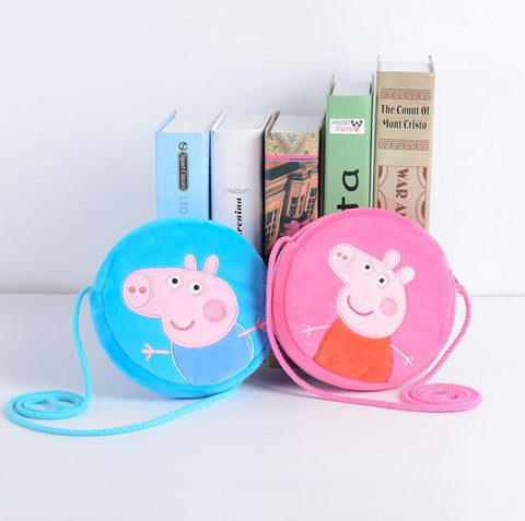 Image of Peppa Pig Shoulder Bag - Mini Chic Outlet
