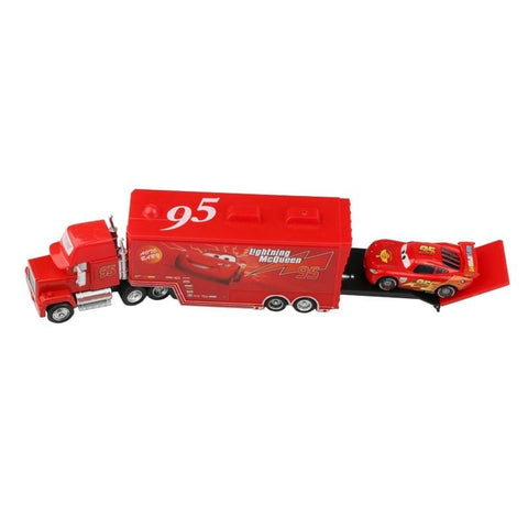 Disney Cars - Disney Pixar Cars - Mini Chic Outlet