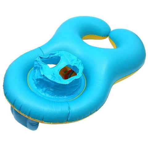 Image of The Mom And Baby Safety Float - Mini Chic Outlet