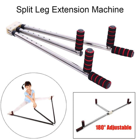 Image of Leg Stretcher - Professional Stretching Machine - Mini Chic Outlet