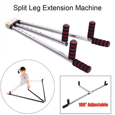 Leg Stretcher - Professional Stretching Machine - Mini Chic Outlet