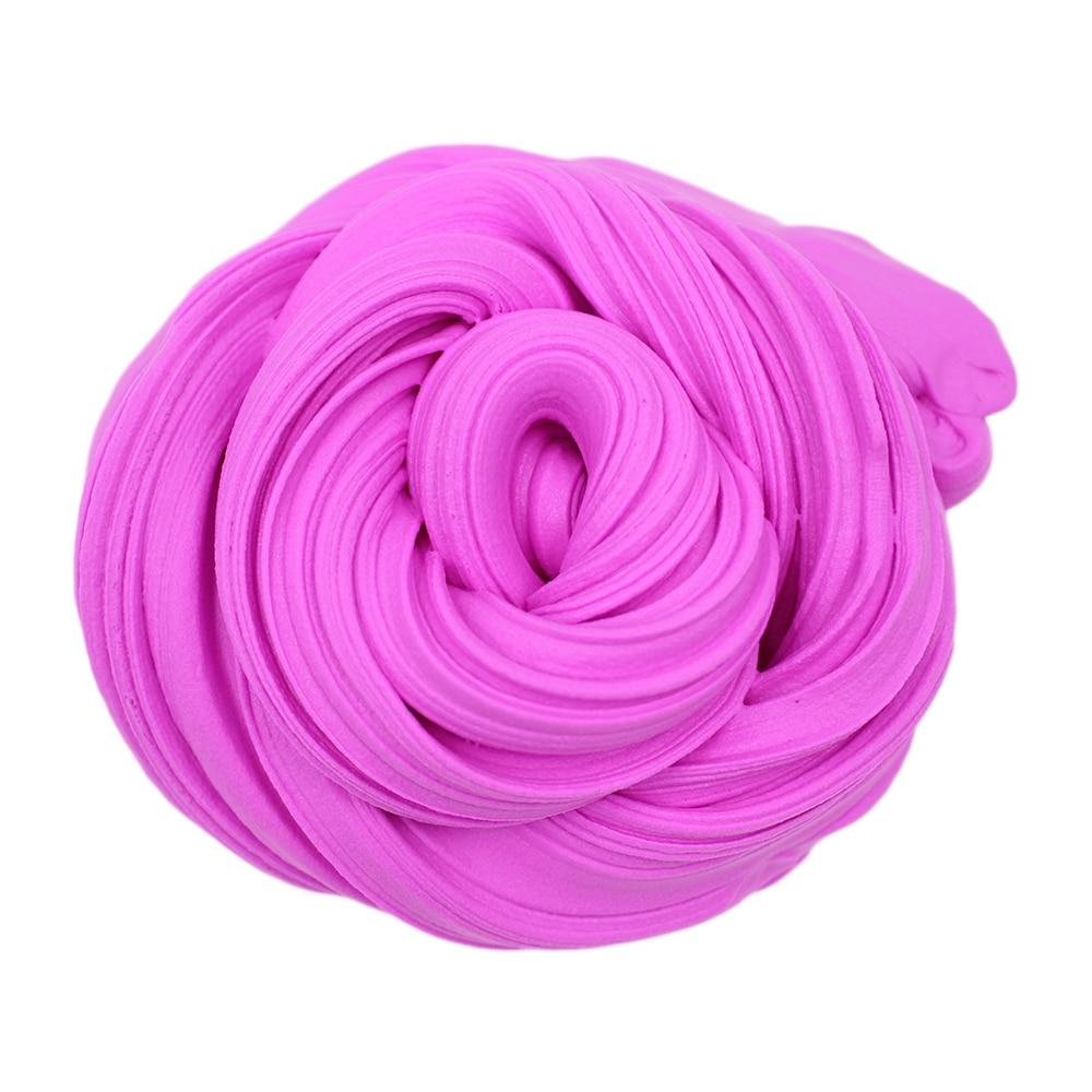 Fluffy Slime - Clay Ball Antistress Kid Toys - Mini Chic Outlet