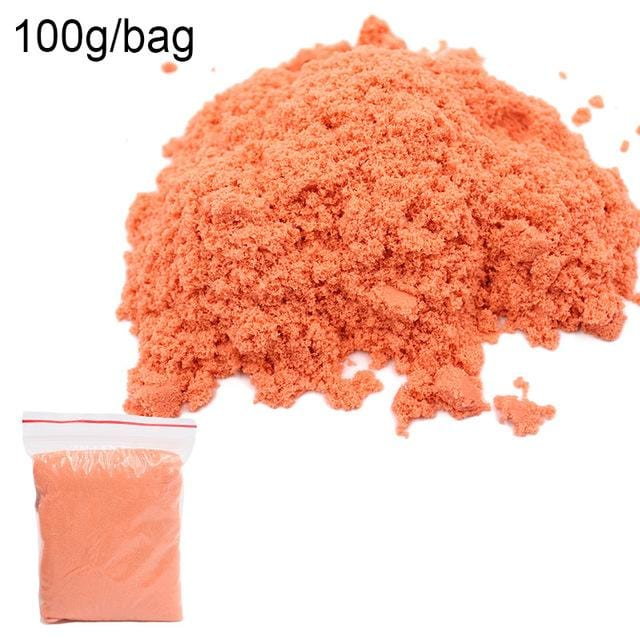 Magic Sand - Colour Sand - Antistress toy - Mini Chic Outlet