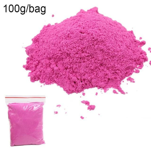 Image of Magic Sand - Colour Sand - Antistress toy - Mini Chic Outlet