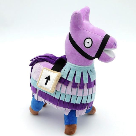 Image of Fortnite Llama Plush Teddy Toy - Mini Chic Outlet