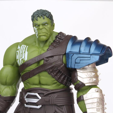 Image of Large 35cm Big Size Gladiator Hulk With Accessories - Mini Chic Outlet