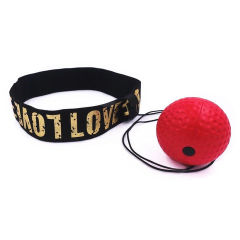 Image of Boxing Reflex Ball - Punching Ball - Mini Chic Outlet