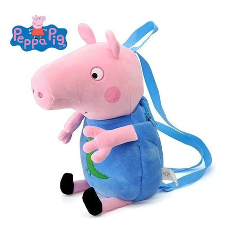 Image of Peppa Pig Backpack - Mini Chic Outlet