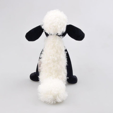 Shaun The Sheep Toys - Stuffed Lamb - Mini Chic Outlet