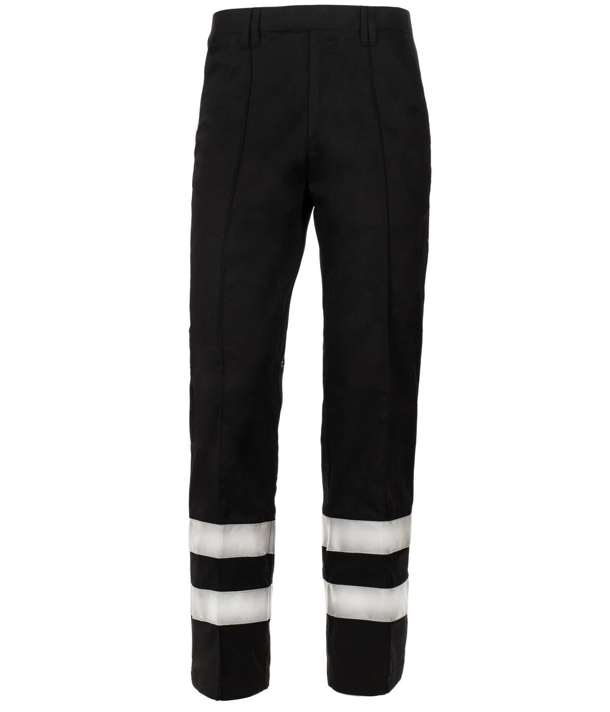T35 Men's Reflective Classic Work Trousers