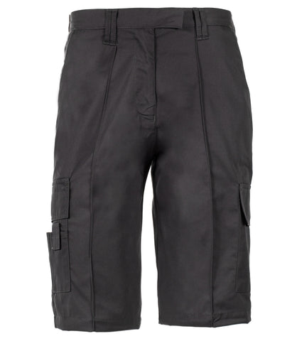 T37 Ladies Cargo Shorts