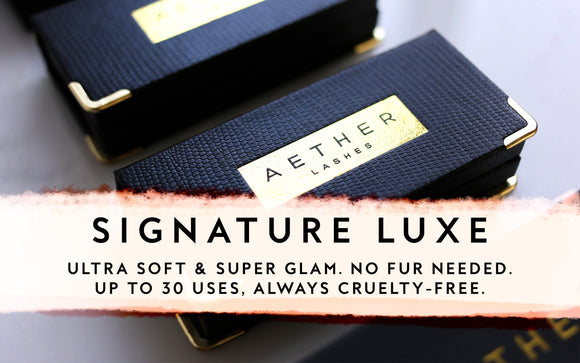 Signature Luxe Collection