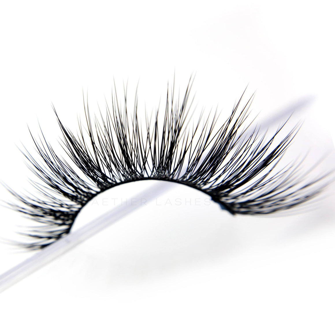 Premium Natural Lashes - BELLADONNA