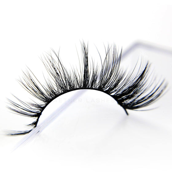 Signature Luxe Lashes - WILDCHILD