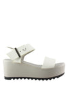 Casual Wedge Sandal - nose intl