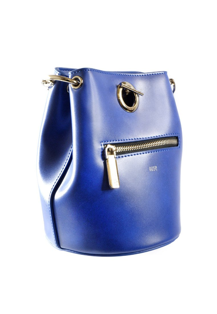 Casual Mini Bucket Crossbody Bag - nose intl