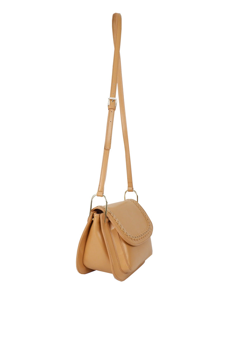 Casual Crossbody Bag - nose intl