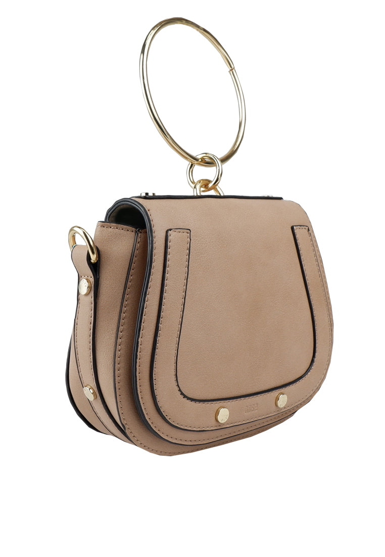 Medium Bracelet Crossbody Bag