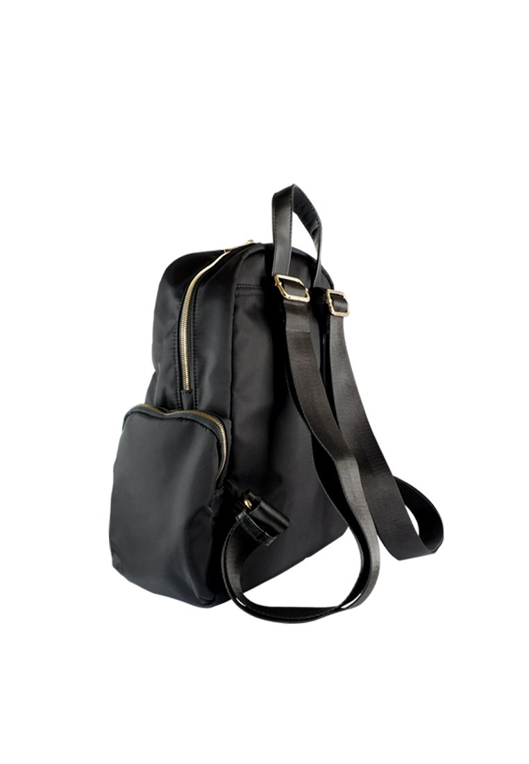 Casual Nylon Backpack - nose intl