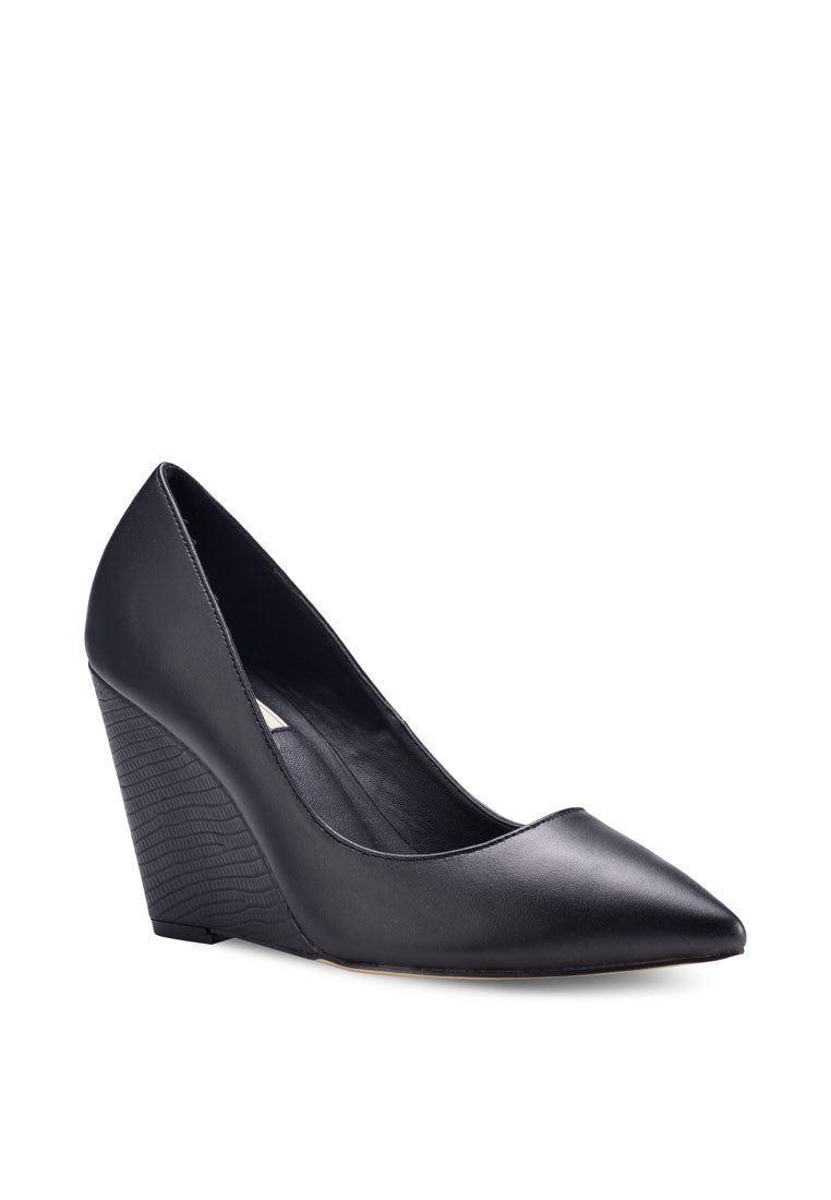 Duo Tone Wedge Pump