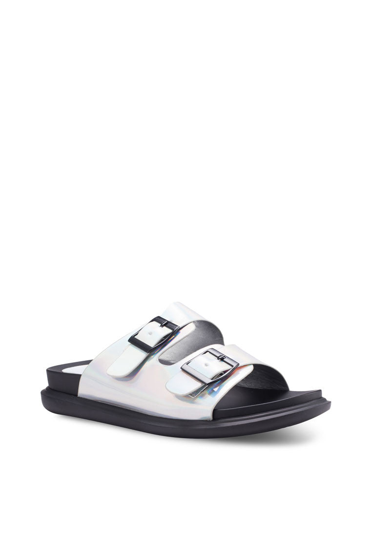 Iridescent Flat Slide