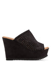 Perforated Wedge Slide