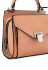 Classic Top Handle Bag