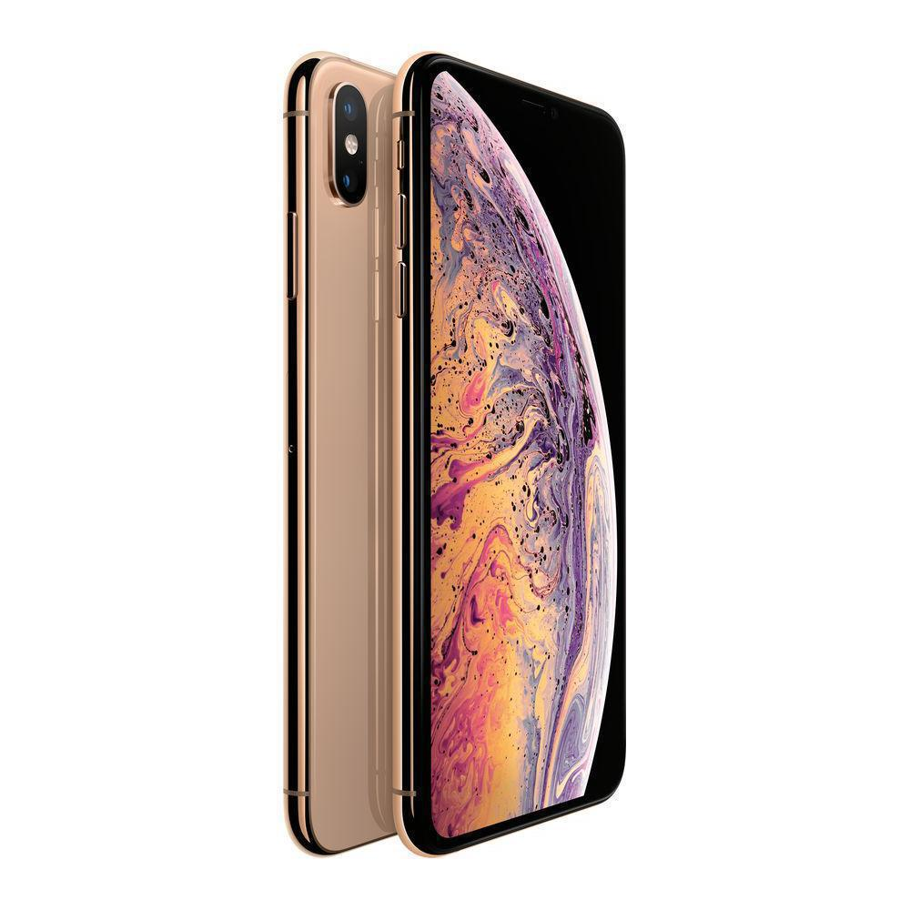 iPhone XS Or - 256 Go