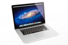 "Macbook Pro Retina 15"" 2.4 GHz - SSD 256 Go RAM 8 Go AZERTY"