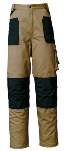 WORK PANTS CLASSIC ISSA 8730 - Zeshop